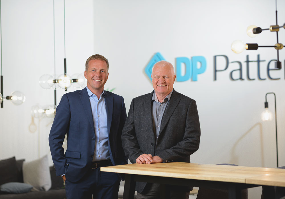 Press release: Swedish circuit board innovation company DP Patterning set to disrupt German automotive industry